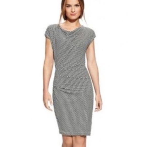 361a169ef330 CAbi Dresses & Skirts - CAbi Monroe Style 614 Stretch Dress L